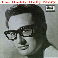 Обложка альбома «The Buddy Holly Story» (Buddy Holly, 2001)