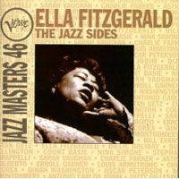 Обложка альбома «The Jazz Sides. Jazz Masters 46» (Ella Fitzgerald, 1995)