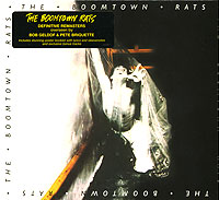 Обложка альбома «The Boomtown Rats» (The Boomtown Rats, 2005)