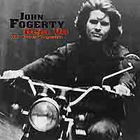 Обложка альбома «Deja Vu All Over Again» (John Fogerty, 2005)