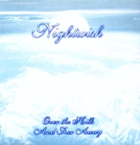 Обложка альбома «Over The Hills And Far Away» (Nightwish, 2006)