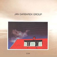 Обложка альбома «Photo With Blue Sky, White Cloud, Wires, Windows And Red Roof» (Jan Garbarek Group, 2006)