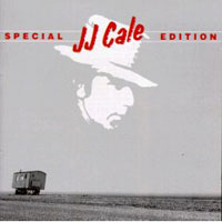 Обложка альбома «Special Edition» (J.J. Cale, 2006)