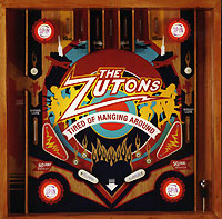Обложка альбома «Tired Of Hanging Around» (The Zutons, 2006)