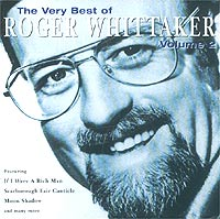 Обложка альбома «Very Best Of Vol.2» (Roger Whittaker, 2001)
