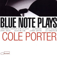 Обложка альбома «Blue Note Plays Cole Porter» (2006)