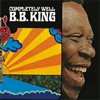 Обложка альбома «Completely Well» (B.B. King, 2006)