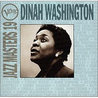 Обложка альбома «Jazz Masters 19» (Dinah Washington, 2006)