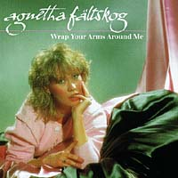 Обложка альбома «Wrap Your Arms Around Me» (Agnetha Faltskog, 1993)