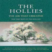 Обложка альбома «Air That I Breathe — Best Of..» (The Hollies, ????)