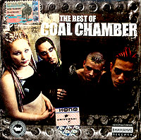 Обложка альбома «The Best Of» (Coal Chamber, 2004)
