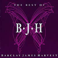Обложка альбома «Best Of Barclay James Harvest» (Barclay James Harvest, 1992)