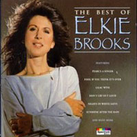 Обложка альбома «The Best Of Elkie Brooks» (Elkie Brooks, 2006)