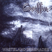 Обложка альбома «Wasteland Serenades» (Griffin, 2000)