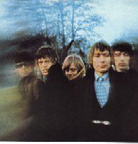 Обложка альбома «. Between The Buttons» (The Rolling Stones, 2006)