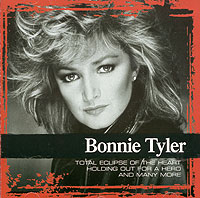 Обложка альбома «Collections. Bonnie Tyler» (Bonnie Tyler, 2005)