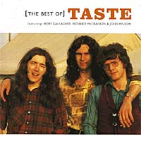 Обложка альбома «The Best Of Taste» (Various Artists, 2000)