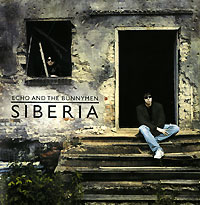 Обложка альбома «Siberia» (Echo And The Bunnymen, 2005)