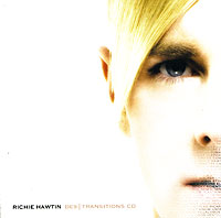 Обложка альбома «DE9. Transitions CD» (Richie Hawtin, 2005)
