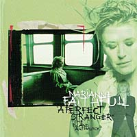 Обложка альбома «A Perfect Stranger: The Island» (Marianne Faithfull, 1998)