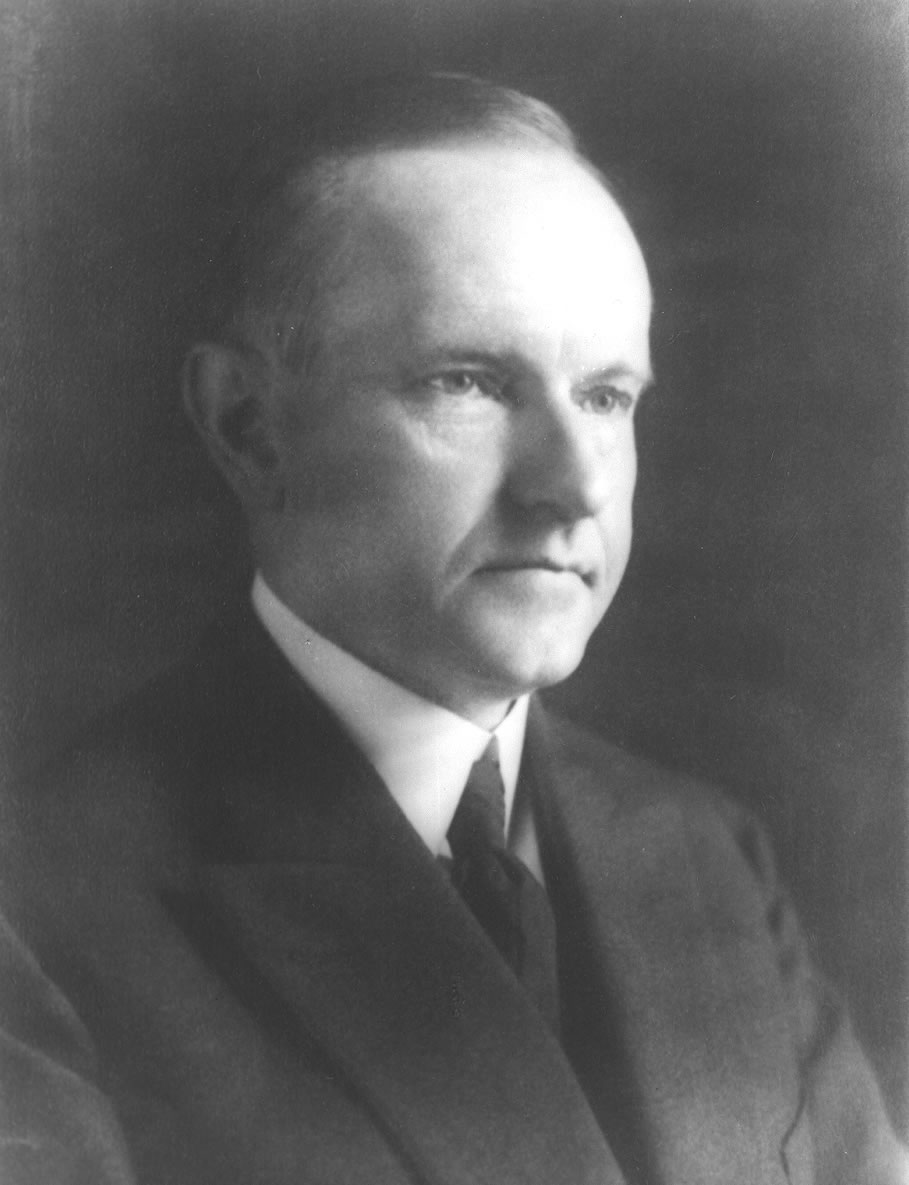 a biography of calvin coolidge the 30th president of the united states Calvin coolidge biography calvin coolidge was a politician from united states he was best known for being the 30th president of the united states.