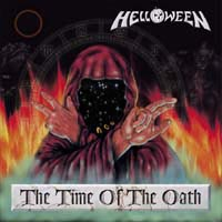 Обложка альбома «The Time Of The Oath» (Helloween, 2004)