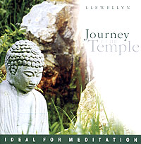 Обложка альбома «Journey To The Temple» (Llwellyn, 2005)