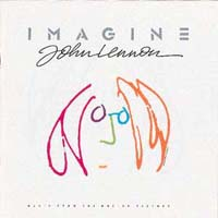 Обложка альбома «Imagine. Music From The Motion Picture» (John Lennon, 2002)