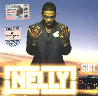 Обложка альбома «Suit» (Nelly, 2004)