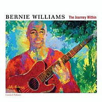 Обложка альбома «The Journey Within» (Bernie Williams, 2006)