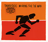 Обложка альбома «Working For The Man» (Tindersticks, 2004)