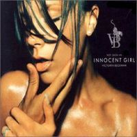 Обложка альбома «Not Such An Innocent Girl» (Victoria Beckham, 2006)
