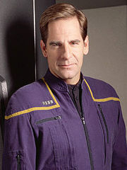 Captain Jonathan Archer в Star Trek: Enterprise