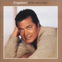 Обложка альбома «At His Very Best» (Engelbert Humperdinck, 2006)