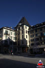 «Grand Hotel des Alpes»